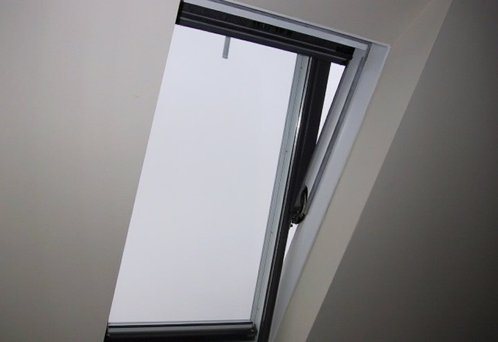 Ask a builder velux windows for How to clean velux skylights