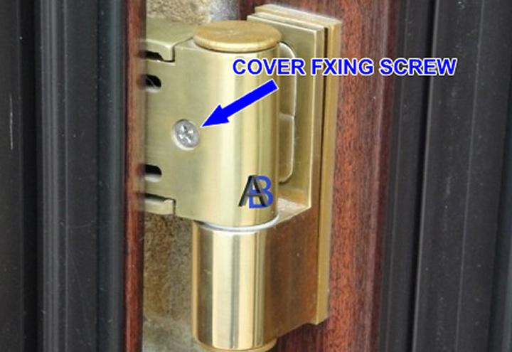 How To Adjust Double Glazed Front Door Image Collections Door