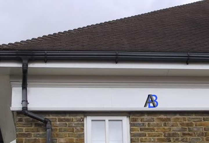 Gutter Fitted Correctly