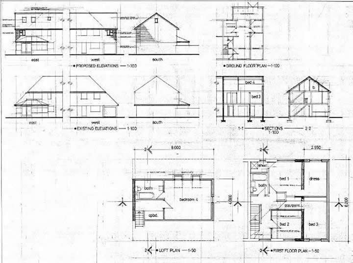 Ask A Builder - Planning Advice Dormer Conversion Plans on awning plans, rafter plans, porch plans, cupola plans,