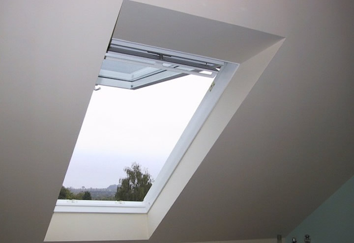 Ask A Builder Velux Windows