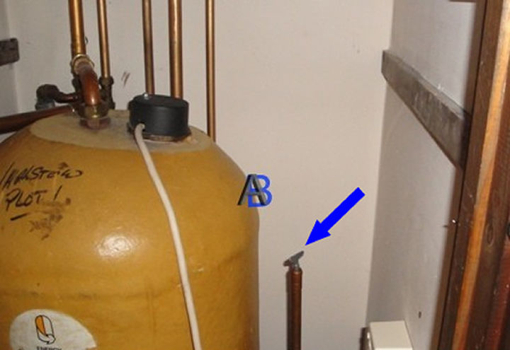 Ask A Builder - Draining and Refilling Central Heating