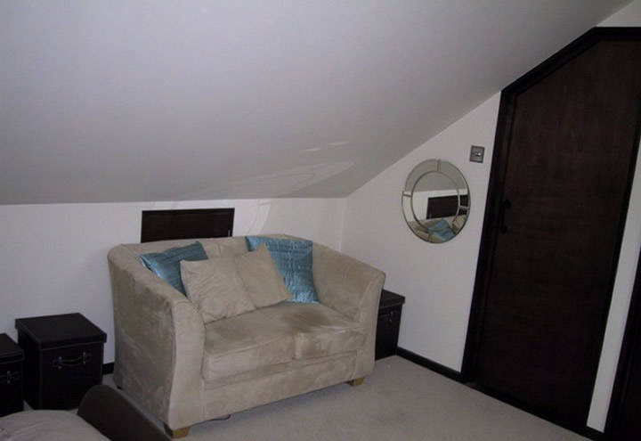 Loft Conversion Bedroom-3